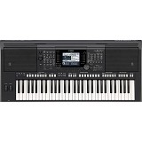 YAMAHA Keyboard Workstation [PSR-S750] - Keyboard Arranger